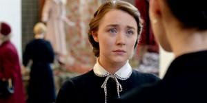 Saoirse Ronan as Eilis - image from Screenrant.com