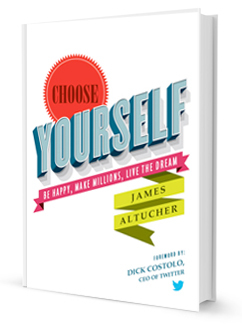 Books for the Plane: Choose Yourself